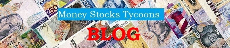 Money Stocks Tycoons Blog